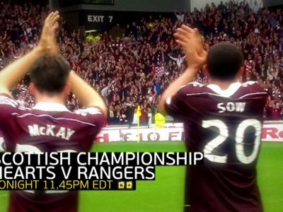 Scottish Championship 4