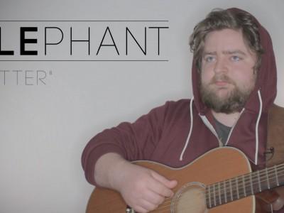elephant letter Still