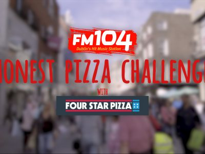Four Star Pizza - Honest Pizza Challenge